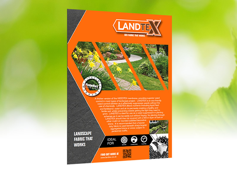 growtivation product that works landtex brochure