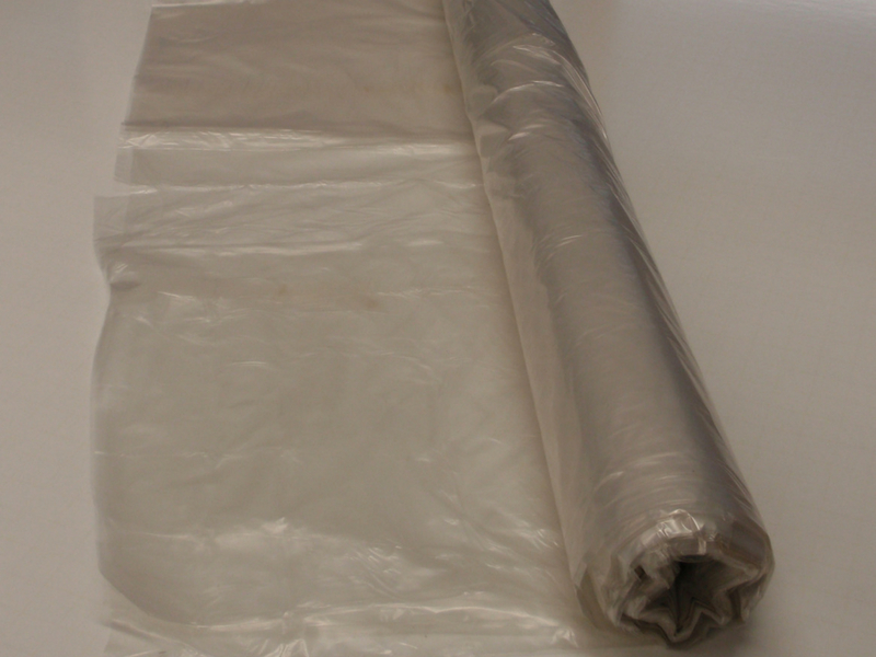 Temporary Protection Sheeting