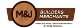 M&J Builder Merchants