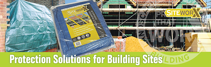 Protection Solutions for Building Sites