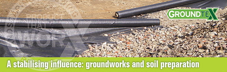 A stabilising influence: groundworks and sub-base preparation