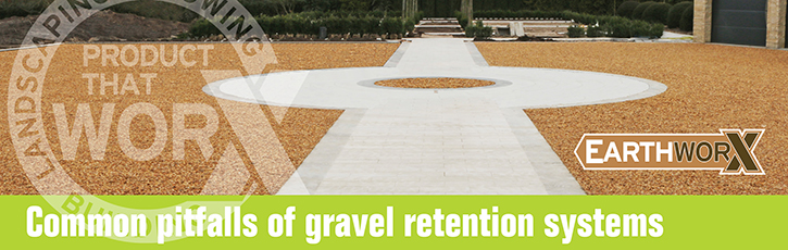 Common Pitfalls of Gravel Retention Systems