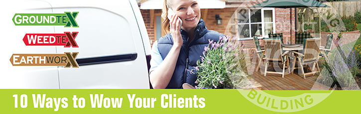 10 Ways to Wow Your Clients
