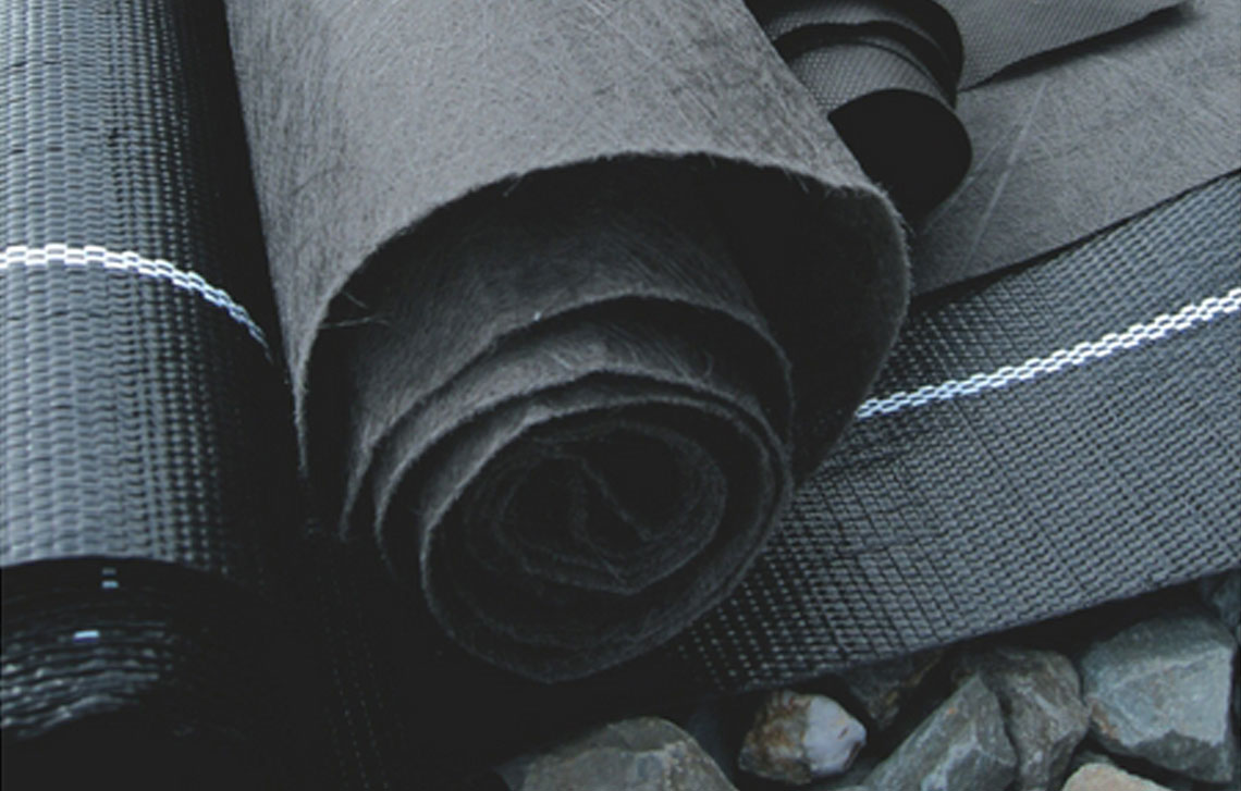 Geotextile Fabric Product